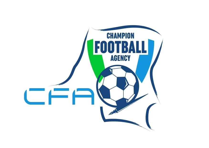 Champion Football Agency